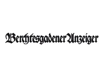 berchtesgadener anzeiger